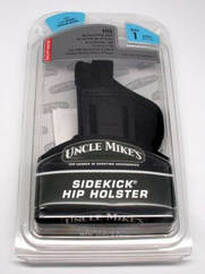 Uncle's Mike Holster Compact