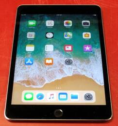 Apple Ipad Mini 4 (32 GB)